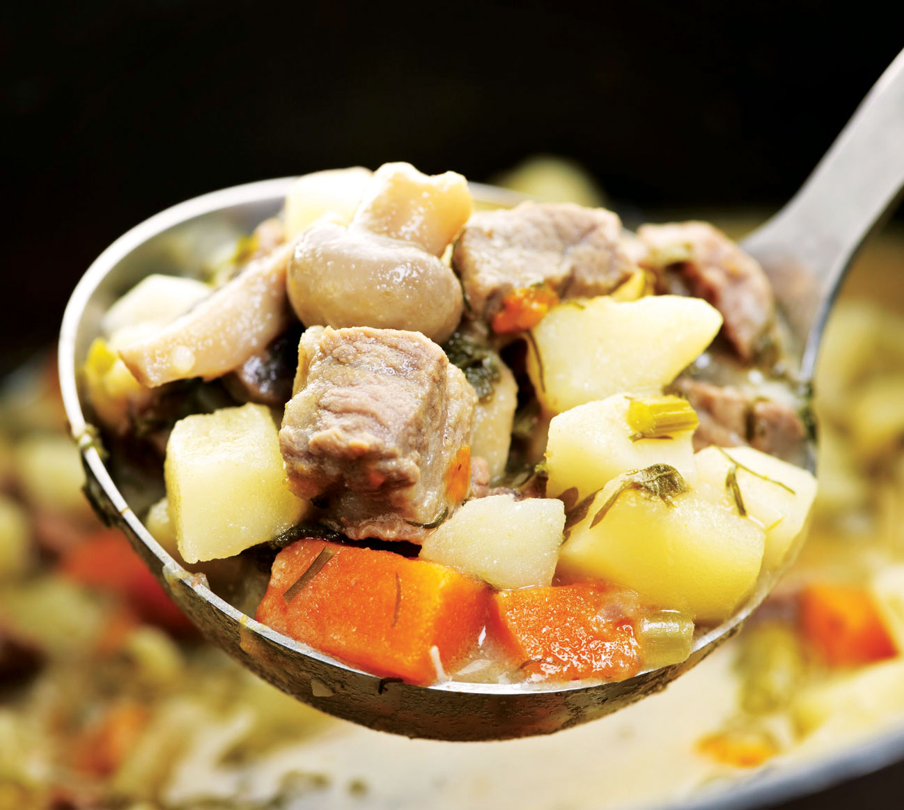 Irish Stew. (Images from www.babble.com, www.missigs.com)
