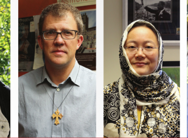 Professors at McGill wearing religious symbols