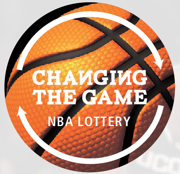 Changing the game NBA lottery