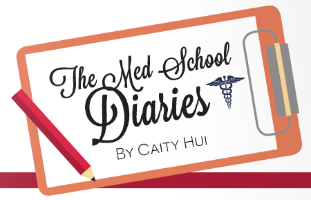 Medical school diaries