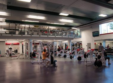 McGill Gym