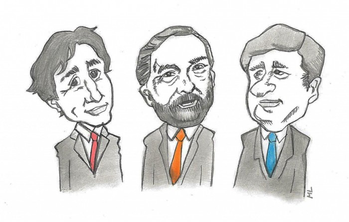 The current nominees will need to address issues raised by the scientific community.  (May Lim / McGill Tribune)