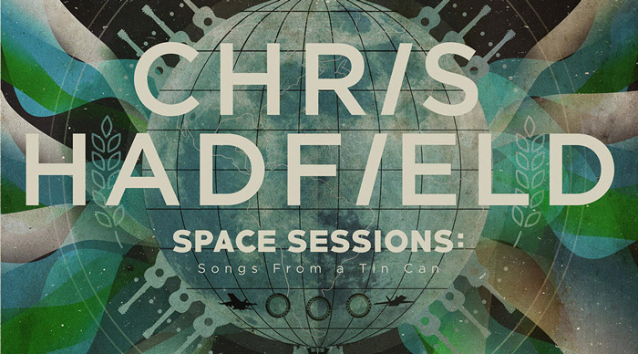 Chris Hadfield Album