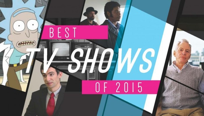 best tv shows 2015