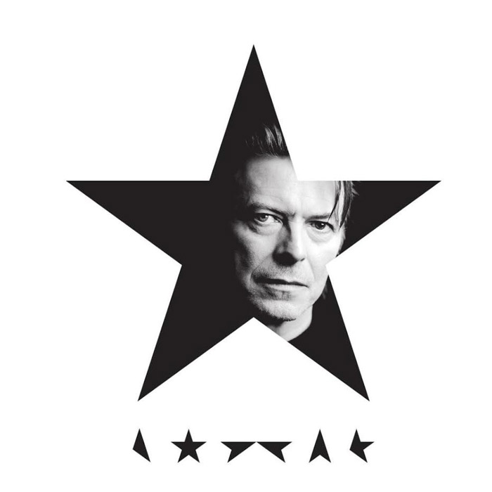 blackstar album artwork