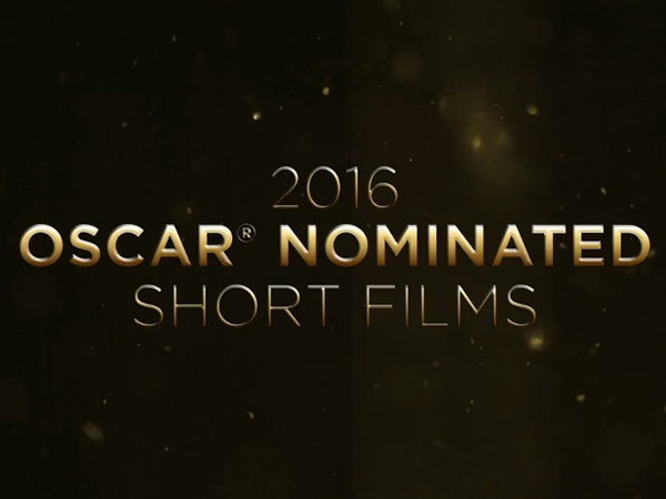 2016 Oscar Nominated Short Films