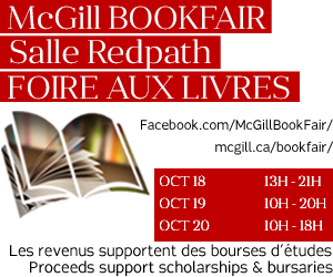 McGill Book Fair