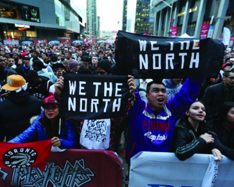 The North is ready to win a championship. (www.thestar.com)