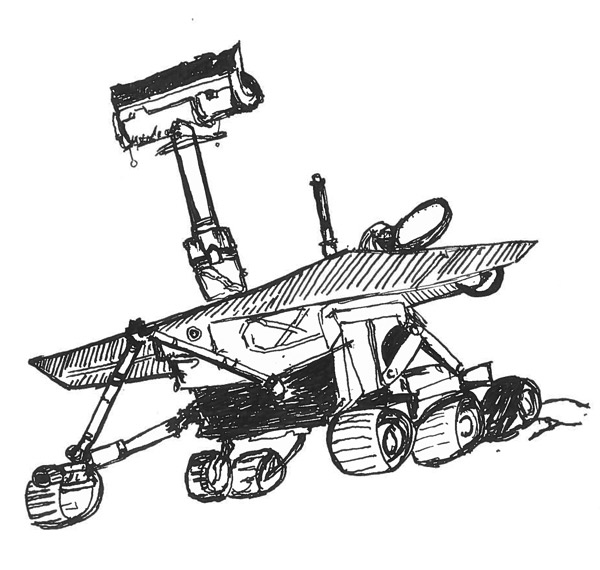 space probes rovers for haumea - photo #32