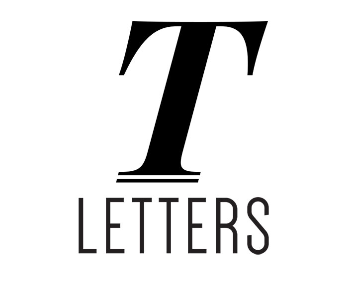 Letter to the editor: I work for SSMU. I'm giving the record some ...