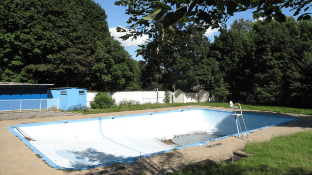 Summers In Montreal Might Now Involve A Pool On Mount Royal The Mcgill Tribune