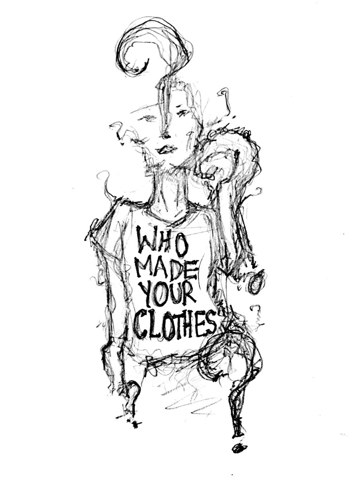 conscious clothing ethical fashion in montreal the