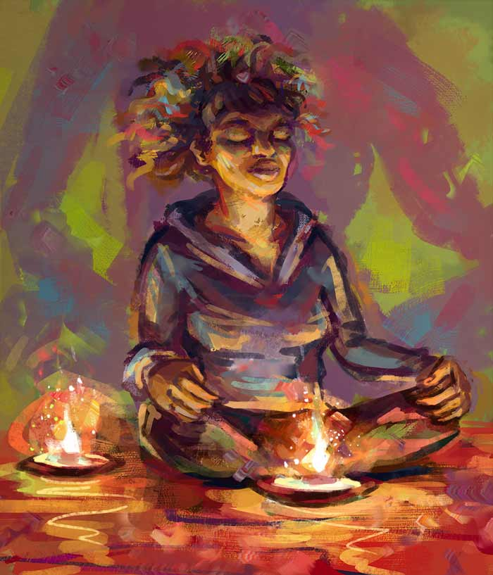 Making Room For Meditation: How McGill Students Find Peace