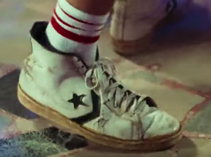 3baa5e037516 On Armie Hammer s shoes in Call Me By Your Name