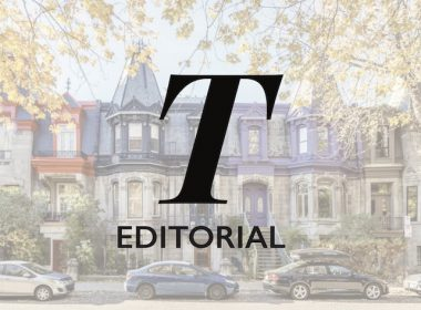 So long, Marie-Anne: Gentrification's impact in the Plateau (The McGill Tribune)