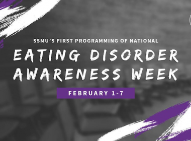 Reinstituting systems of care: Treating Eating Disorders at McGill University