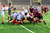 McGill Men's Rugby