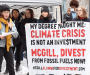 Climate on Campus: Divest McGill