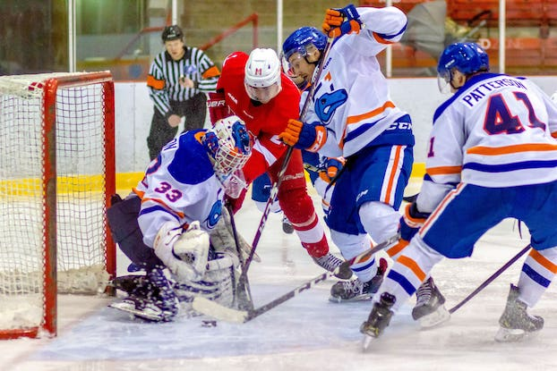 McGill Men's Hockey