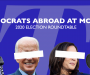 2020 Election Roundtable with Democrats Abroad at McGill
