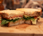 Montreal in your kitchen: Café Santropol's Duluth sandwich