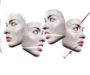 Cut, tuck, lift: Tracking the rise of cosmetic surgery