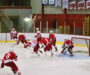 Redbirds Hockey leaves RMC reeling with 10-2 victory
